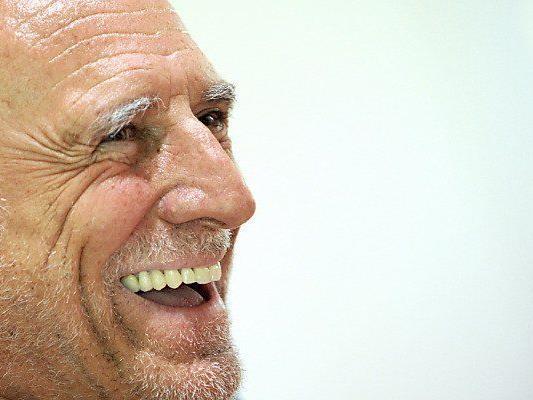 Der Red-Bull-Boss wird 70