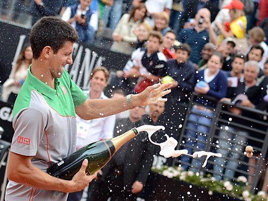 Djokovic konnte sich nicht richtig freuen