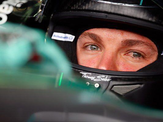Rosberg dürfte bis 2016 verlängert haben
