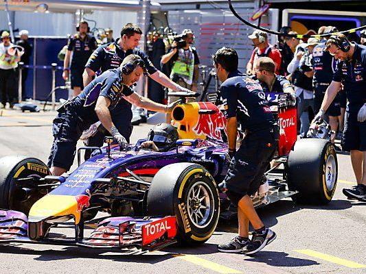 WM-Chancen für Vettel damit weiter gesunken