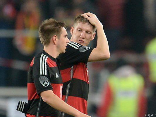 Bayern-Stars trainieren wieder mit