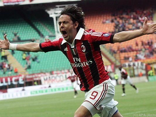 Inzaghi bleibt U19-Coach