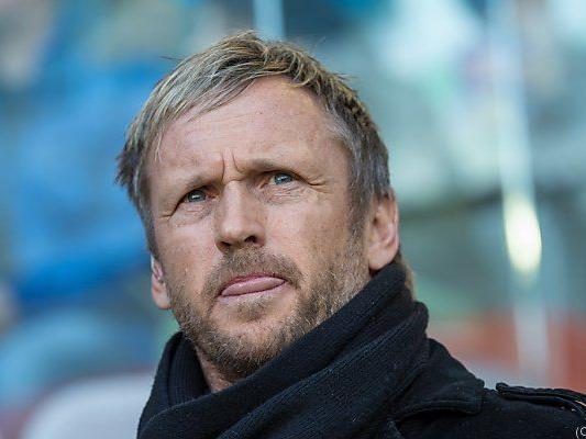 Der Innsbruck-Rekordspieler bleibt bei Wacker