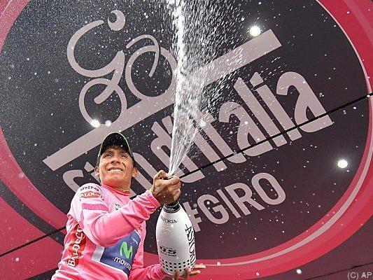 Quintana wird wohl umstrittenen Sieg feiern