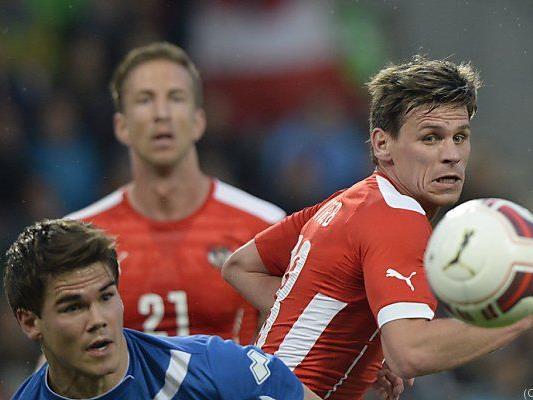 Unentschieden in Innsbruck