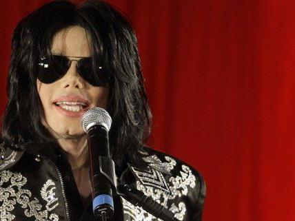 """Seit Freitag ist Michael Jacksons """"neue"""" Single erhältlich."""