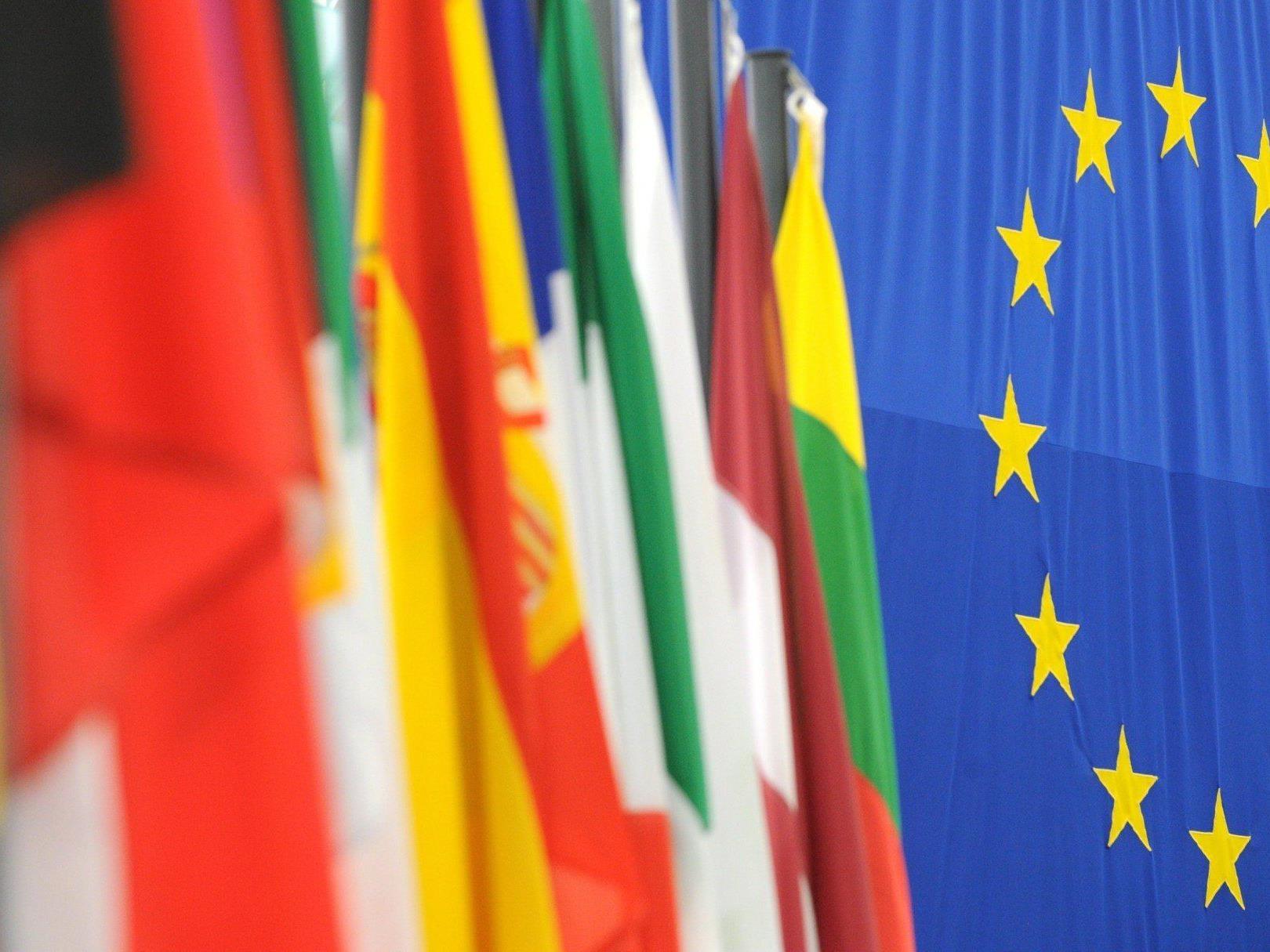EU-Wahl: Erste Ergebnisse
