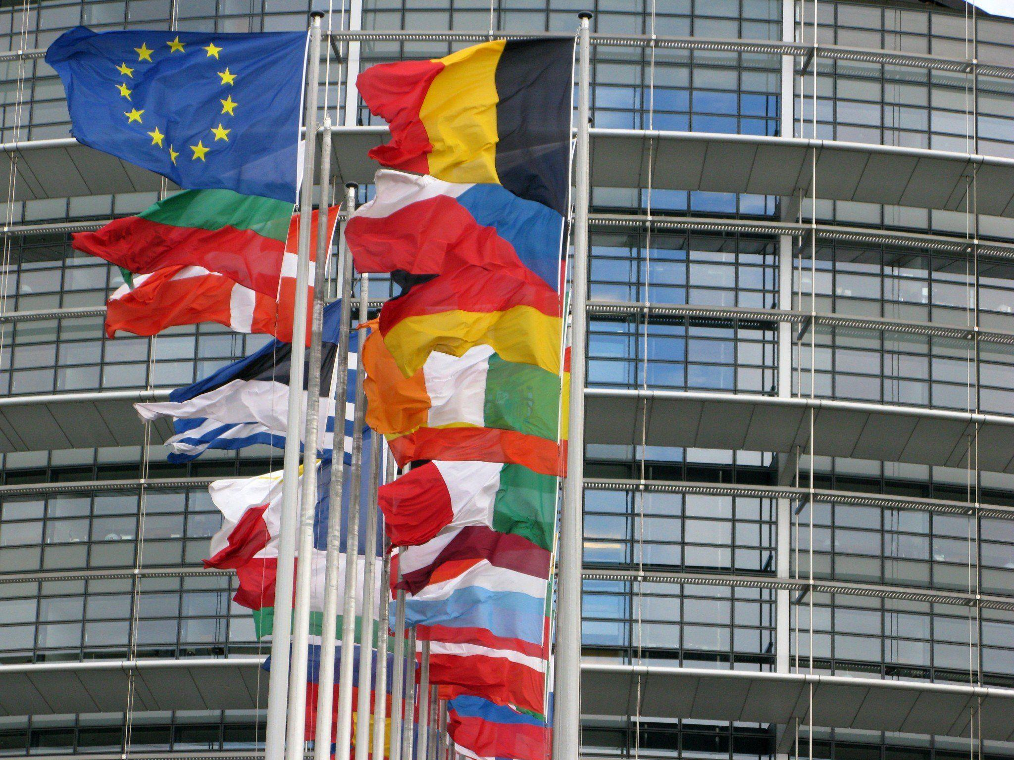 Vorteile durch die EU