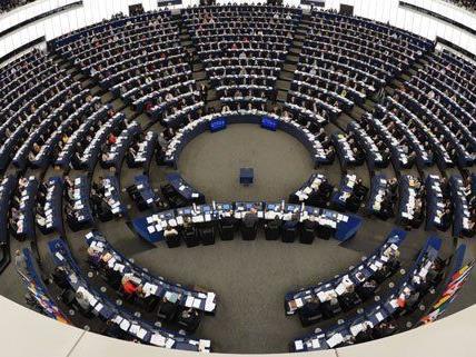 VIENNA.AT erklärt die Arbeit und die Aufgaben des EU-Parlaments kurz