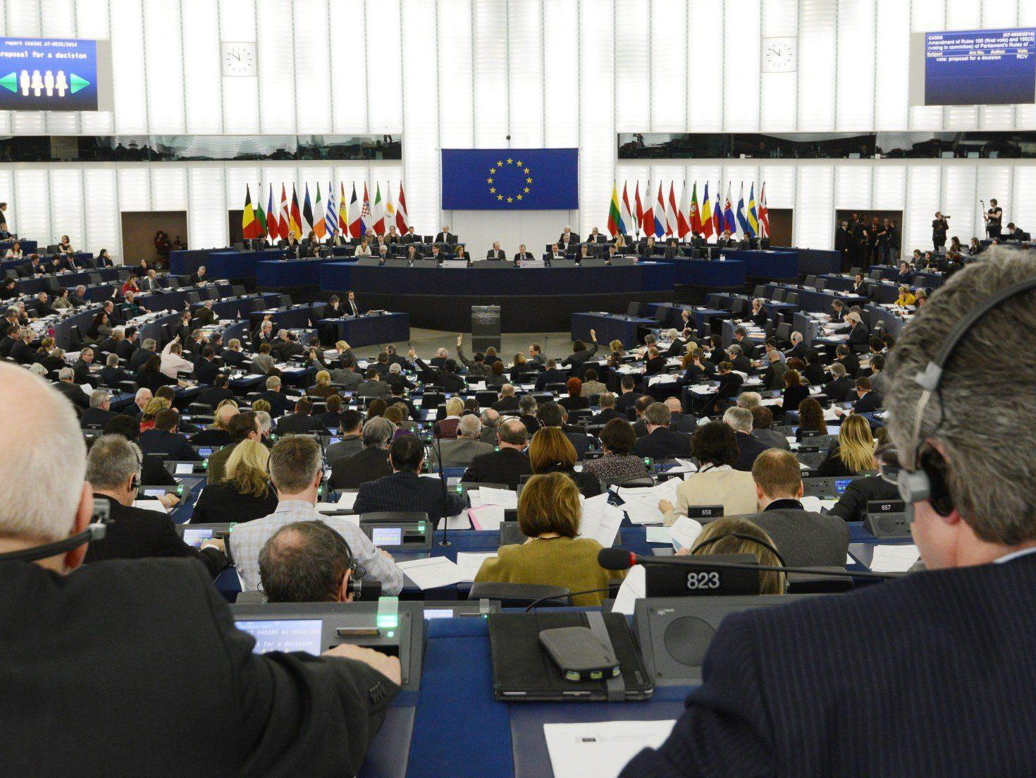 Wer wird der neue Präsident der EU-Kommission?