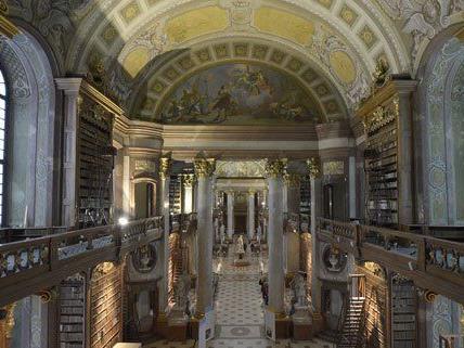 Ab 2. Juni startet die Österreichische Nationalbibliothek in den Kultursommer.