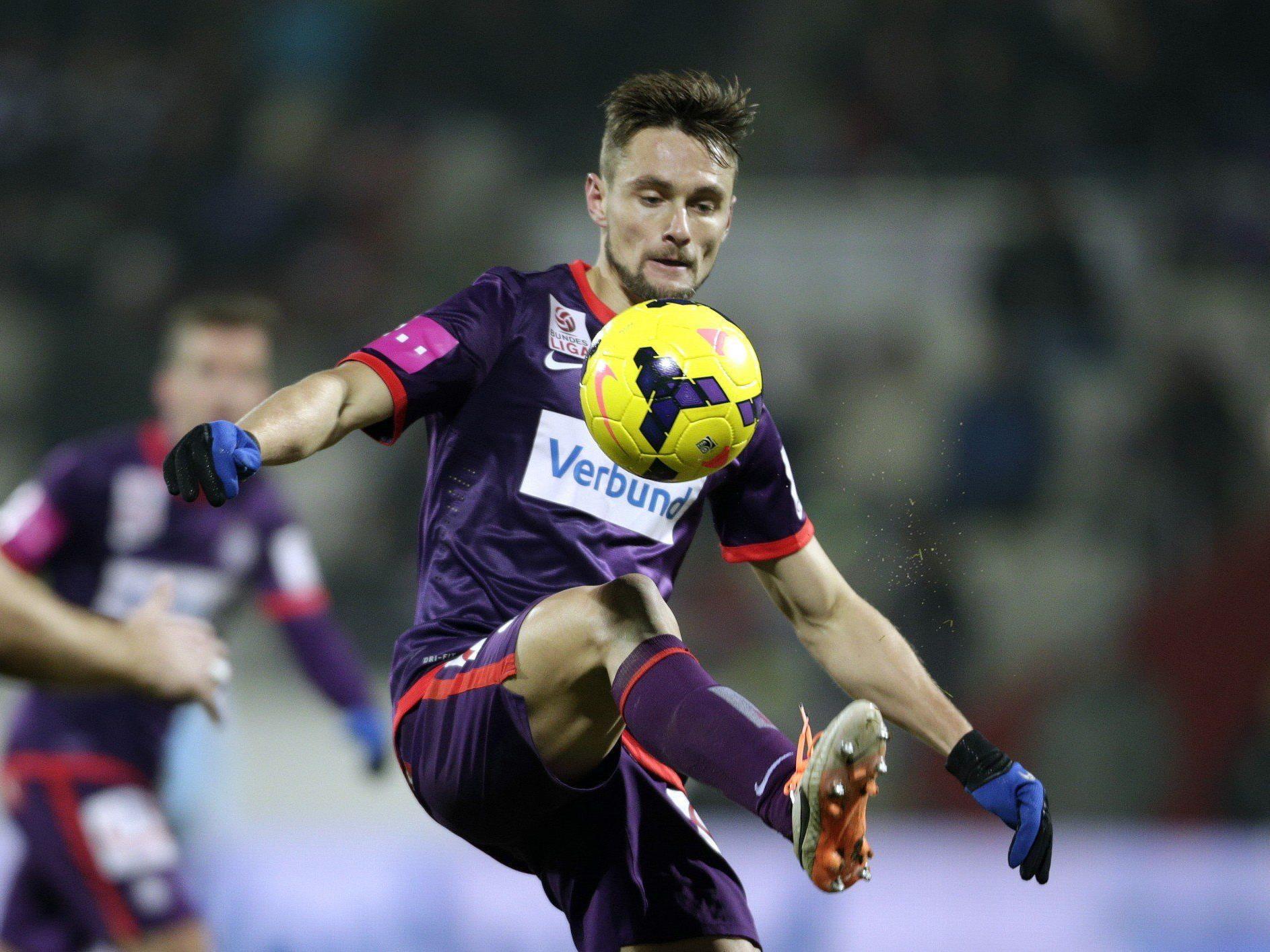 Austrianer James Holland steht im australischen WM-Kader.