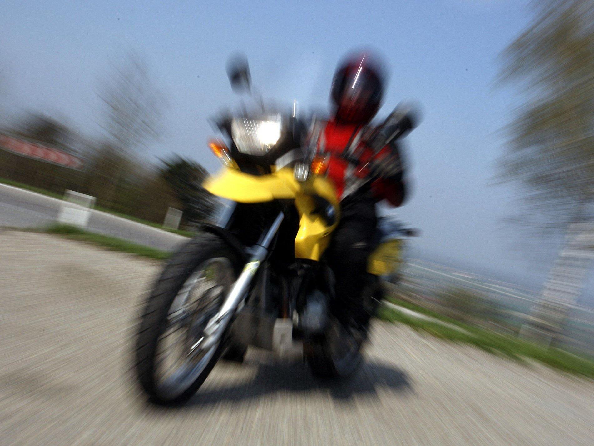 Tipps für eine sichere Motorradsaison.