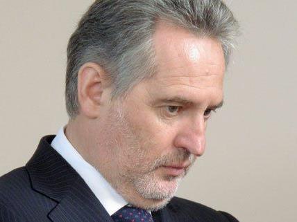 Dimitry Firtasch lobte die österreichische Justiz
