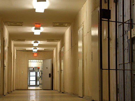 Strafvollzug - Drei Beamte suspendiert, Brandstetter startet Reform