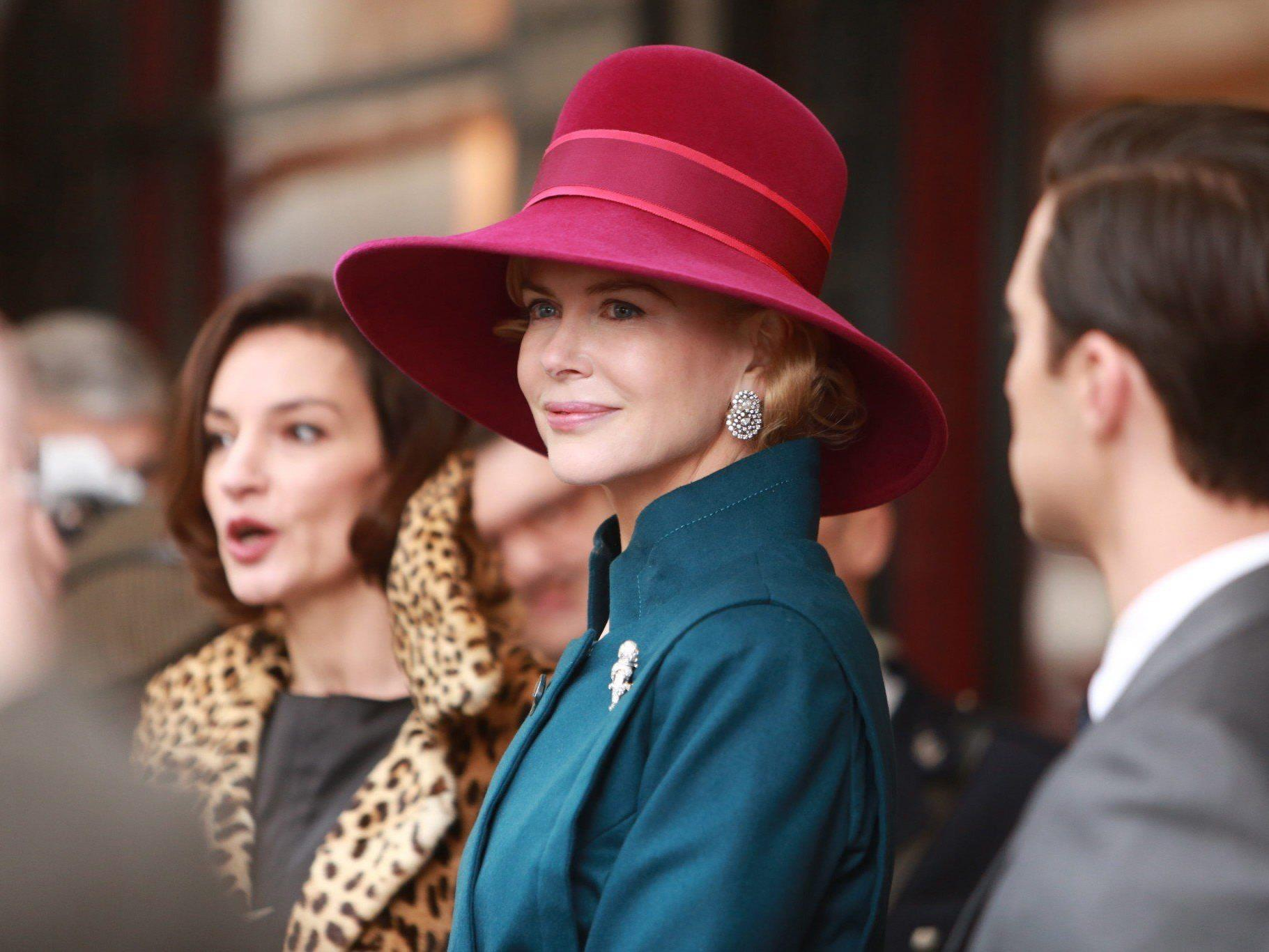 """Filmfestspiele Cannes - Grazie, Glamour und eine """"Amour Fou"""""""