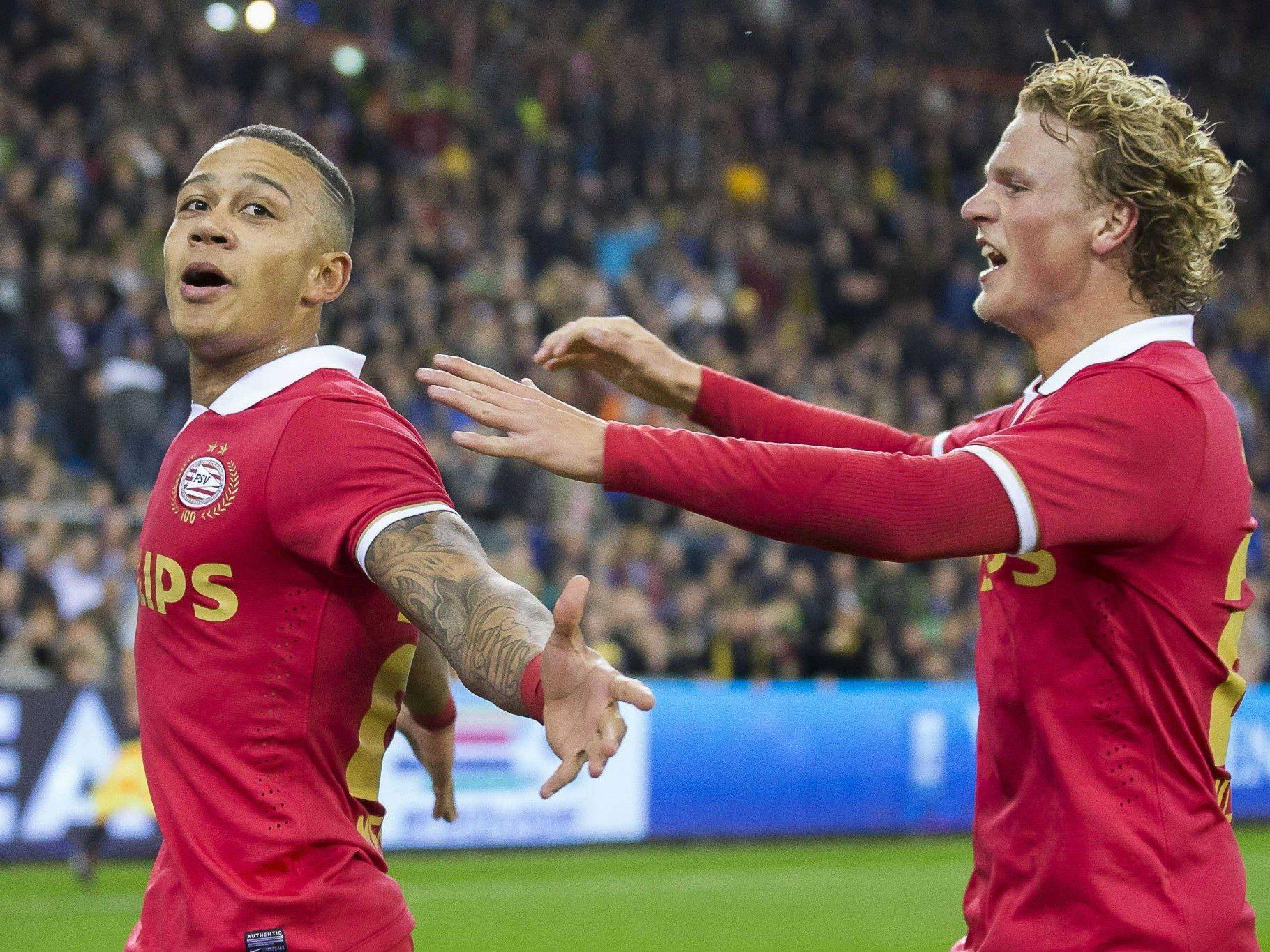 Austria Wien testet am 8. Juli gegen PSV Eindhoven.