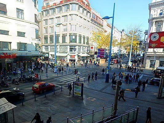 Mariahilfer Straße - Jank fordert Entschädigung für Umbauphase