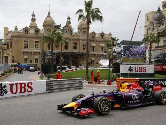 Der Grand Prix von Monaco ist das Highlight jeder Formel-1-Saison.