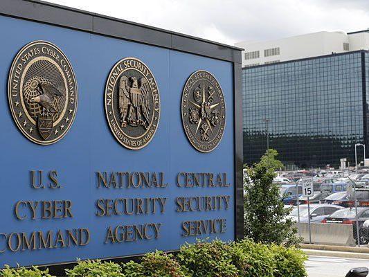 Die National Security Agency (NSA) soll in Wien spionieren