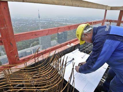Noch heuer soll die neue Bauordnung zum Teil in Kraft treten.