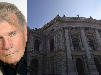 Gerhard Klingenberg wird am 11. Mai 85 Jahre alt.