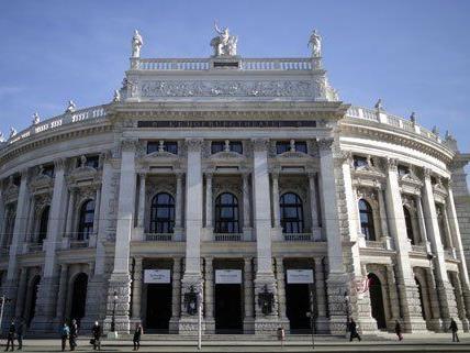 Burgtheater - Oppositionsparteien geht Aufklärung nicht weit genug