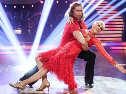 In dieser Woche gab es für die beiden das Aus bei den Dancing Stars.