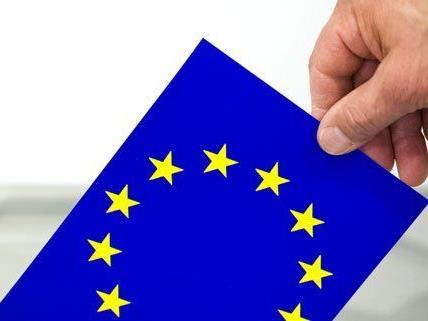 EU-Wahl: Die meisten Briefwähler haben schon gewählt