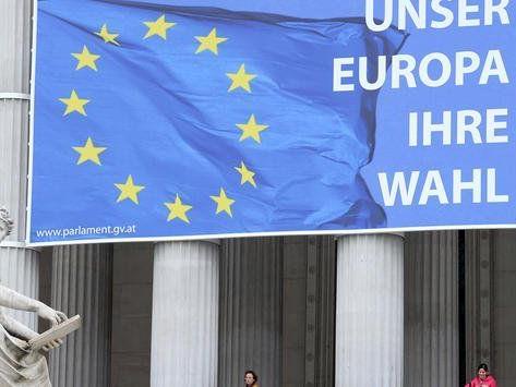 Wer wird die EU-Wahl für sich entscheiden?