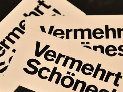 """""""Vermehrt Schönes!"""" lautet das Motto der Wiener Festwochen 2014."""