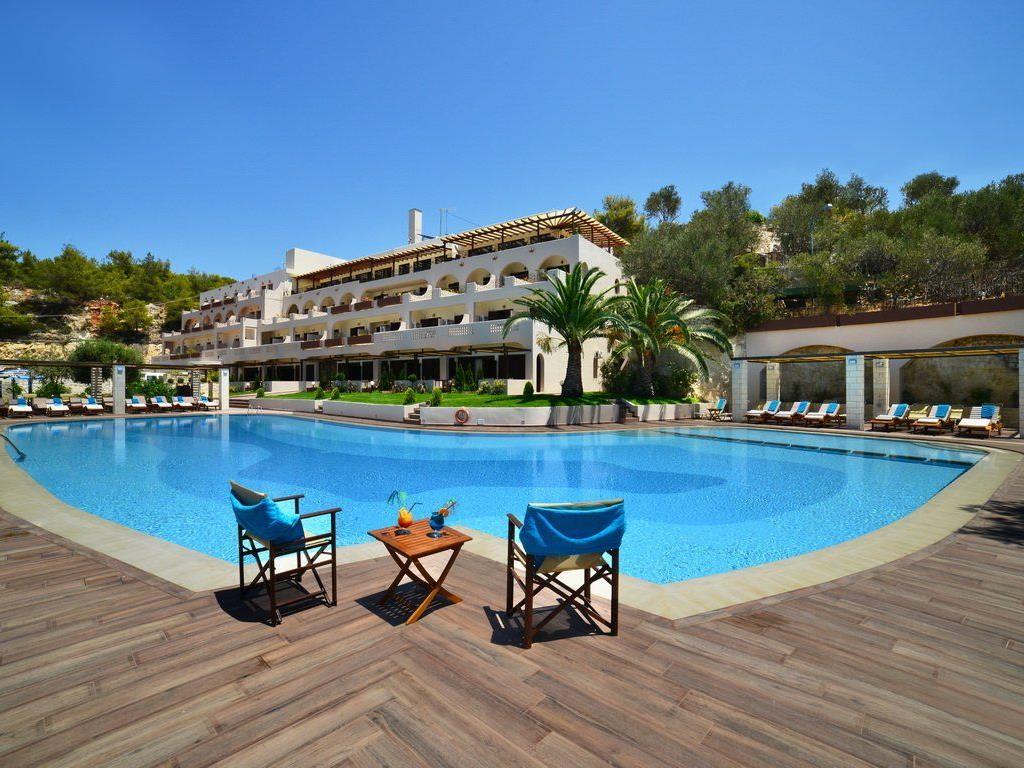 Trivago stellt 10 Hotel-Schnäppchen für den Frühling vor.