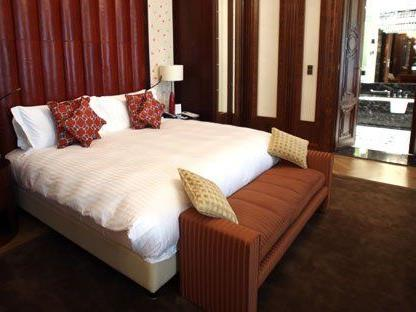 Hotelzimmer am Song Contest-Wochenende werden teuer.