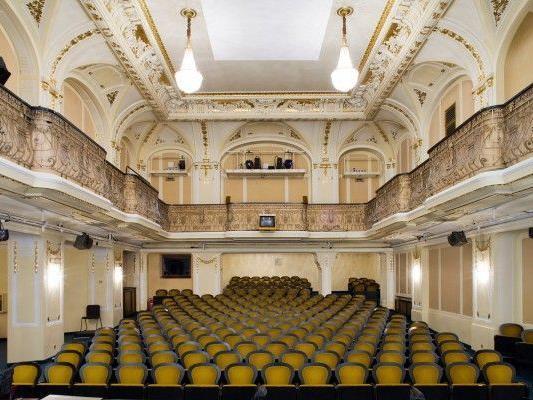 """""""Punch and Judy"""": Horrorgroteske im Kasperlformat an Kammeroper Wien"""