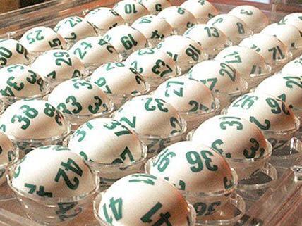 1,8 Mio. Euro hat am Mittwoch ein Wiener im Lotto gewonnen.