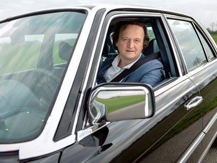 Wahlfahrt 2014: Hanno Settele sitzt wieder hinter dem Steuer