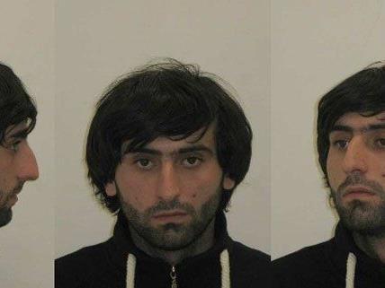 Einbrecherbande: Polizei sucht diesen Mann