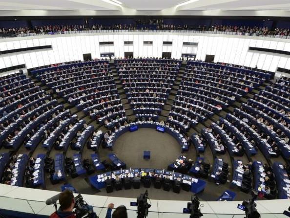 Die EU-Wahl 2014 wird die achte Europawahl sein, bei der das Europäische Parlament direkt gewählt wird