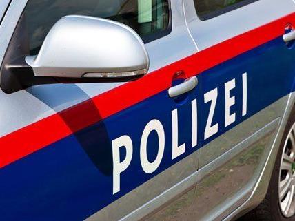 Die Polizei nahm am Sonntag einen mutmaßlichen Einbrecher fest.