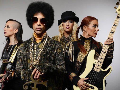 Es ist fix: Prince kommt nach Wien.