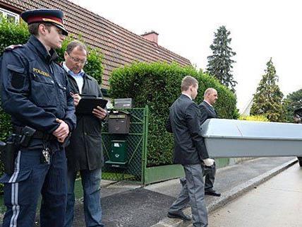 Am Dienstag wurden ein Mordversuch und ein Suizid in Wien-Favoriten gemeldet.