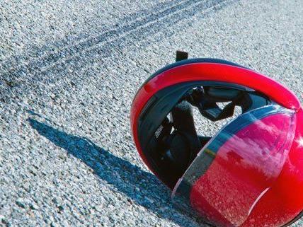 Am Wochenende kam es zu zwei Motorradunfällen in Niederösterreich.