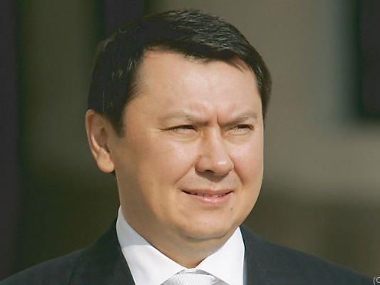 Staatsanwaltschaft Wien bestätigt Aliyev Festnahme