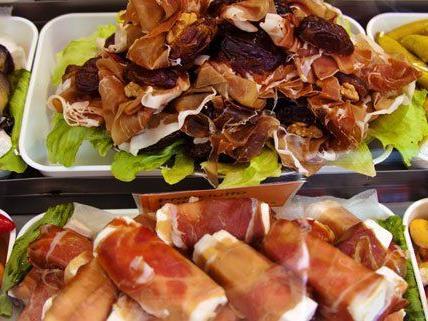 Am 12. Juni können beim Sommergenusspfad am Kutschkermarkt kulinarische Schmankerl verkostet werden.