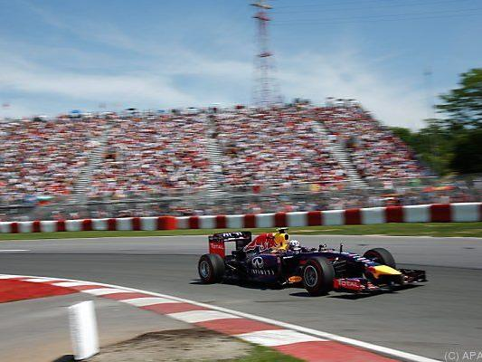 Erster Red-Bull-Sieg der Saison als beste Werbung