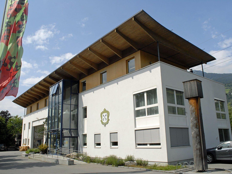 Der Stand Montafon stellt für den Vortrag den großen Sitzungssaal im Standesgebäude in Schruns gratis zur Verfügung.