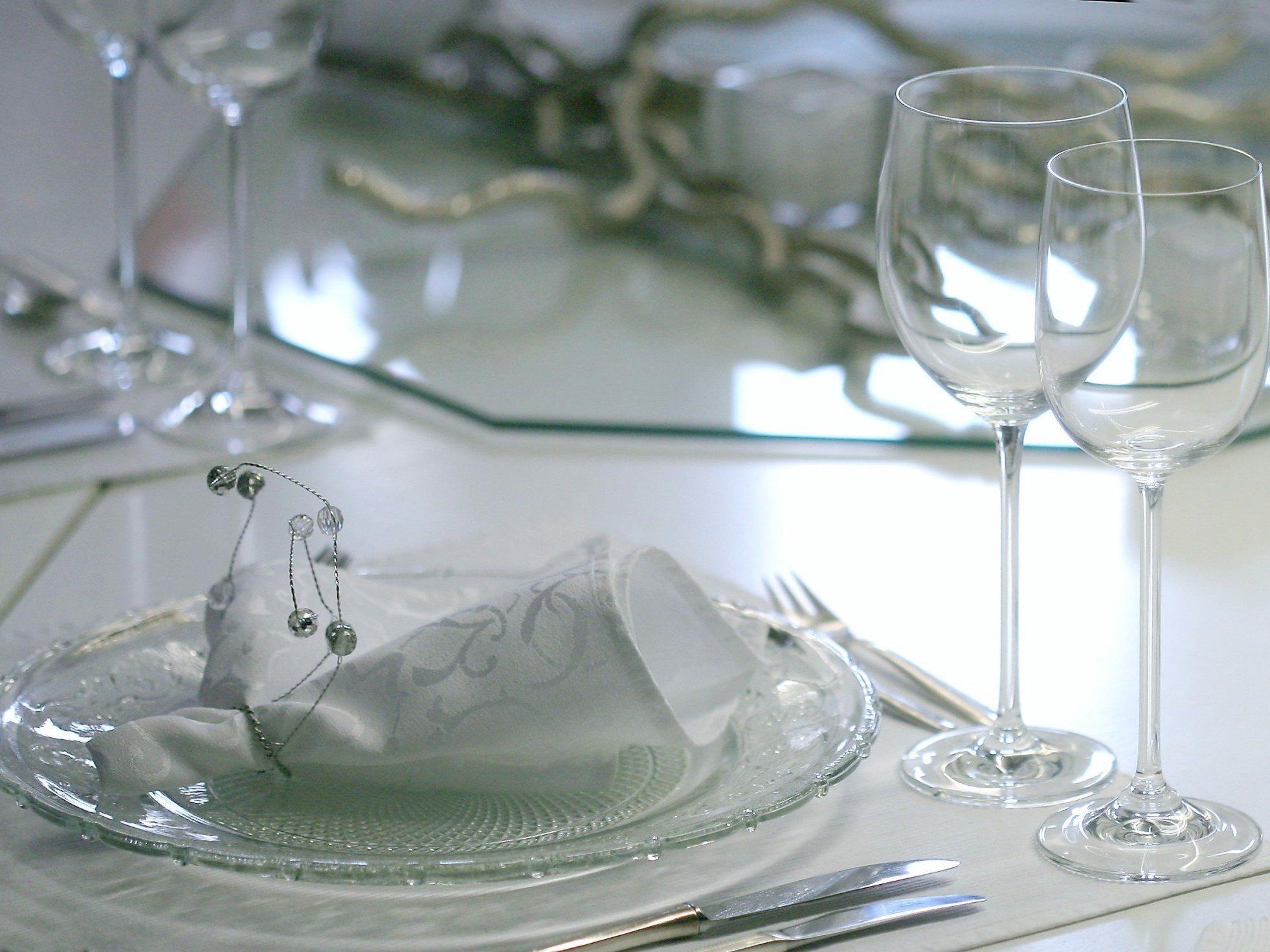 VIENNA.at verlost zwei romantische Candlelight-Dinner.