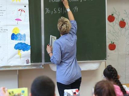 Wien heuer zum zweiten Mal ohne Lehrermangel