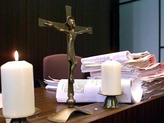 Ein ehemaliger Notar wurde in St. Pölten verurteilt