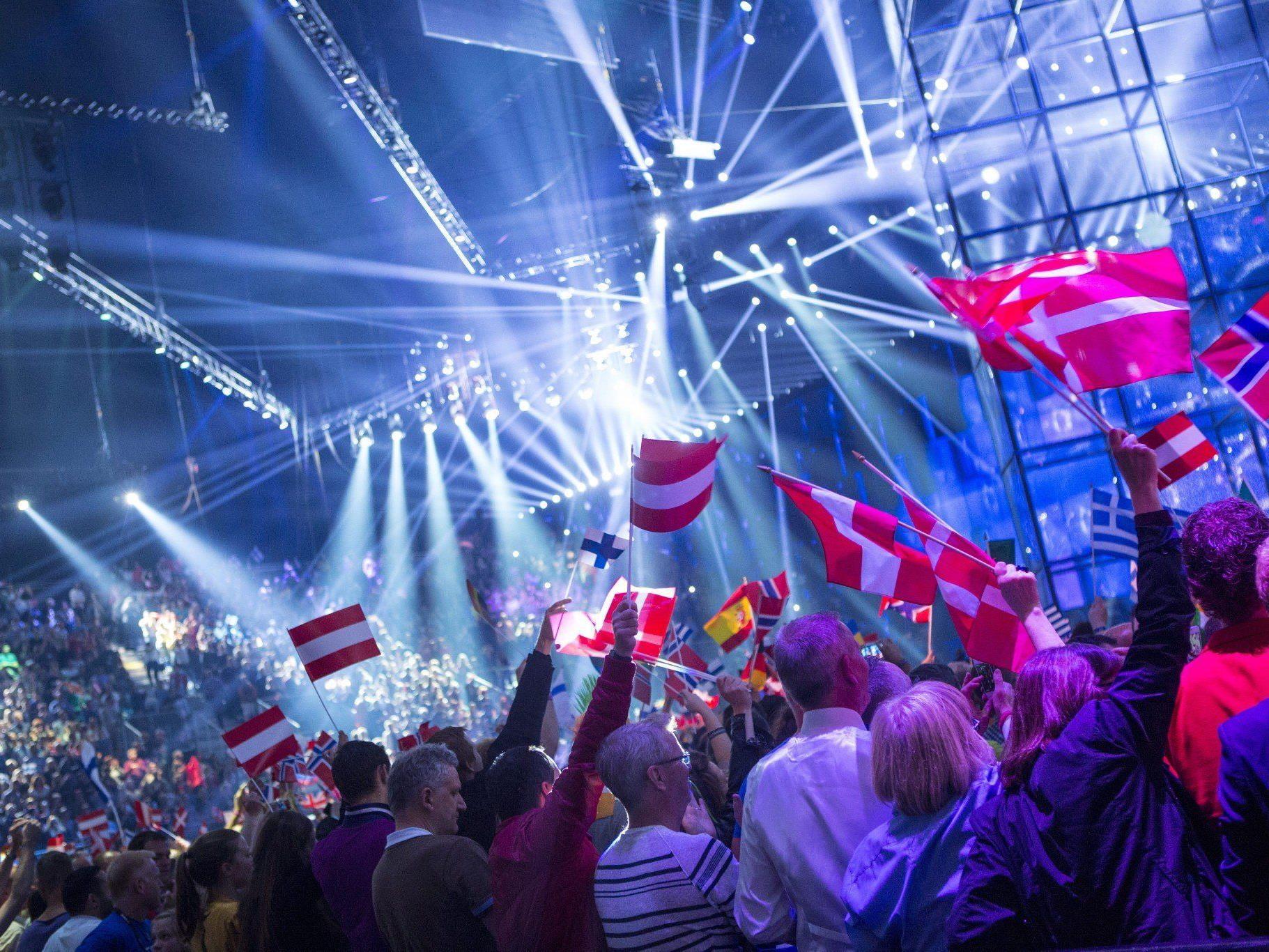 Der Eurovision Song Contest 2015 wird entweder in Wien, Graz oder Innsbruck ausgetragen.